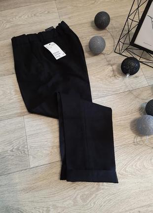 Школьные брюки h&m