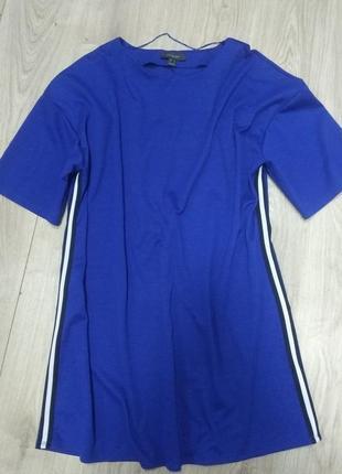 Спортивне плаття-туніка primark