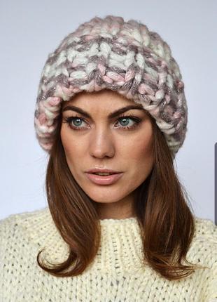 Тёплая шапка keslove m/l