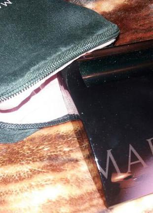Компактний футляр mary kay ® для пудри або тіней та рум'ян  заповнений
