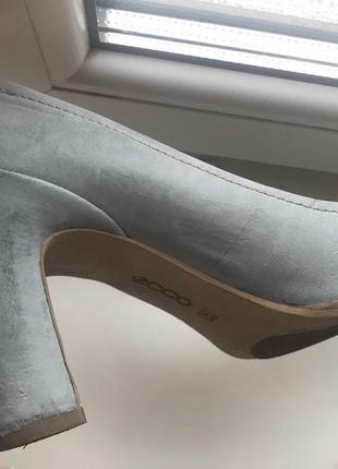 Туфли ecoo