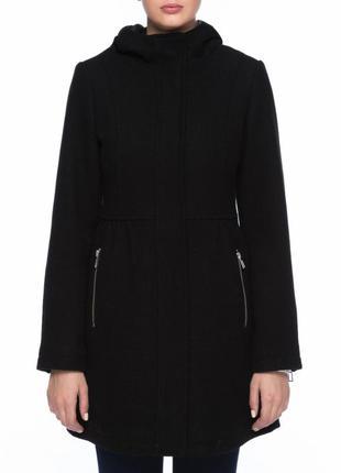 Срочно! шерстяное пальто ostin