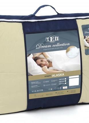 Теплое одеяло зима теп 150*210см