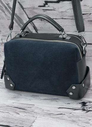 Женская кожаная сумка. кожаный клатч. замшевая сумка. замшевый клатч.