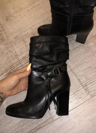 Ботинки guess оригинал