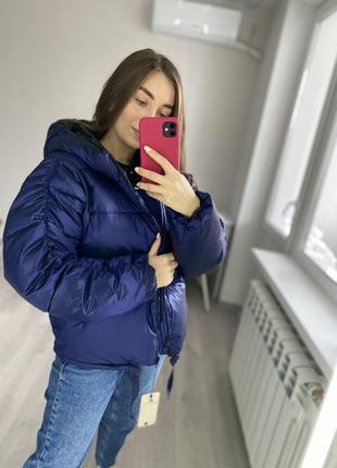 Куртка зимняя 2020! скидки
