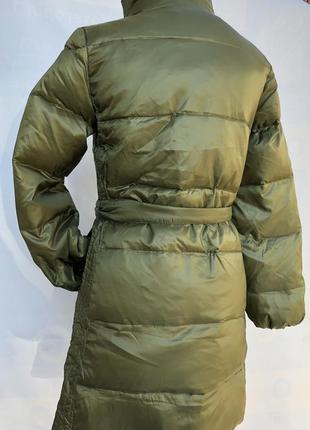 Распродажа, пуховик, куртка gap, на худышку.9 фото