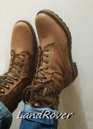 Ботинки теплые, много брендовой обуви, супер цены, лето распродажа 1+1=3