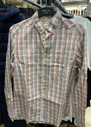 Рубашка h&m s