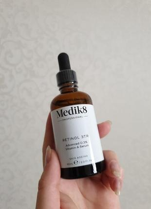 Medik8 retinol 3tr advanced 0,3% vitamin a serum 60ml