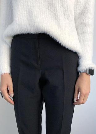Идеальные базовые брюки