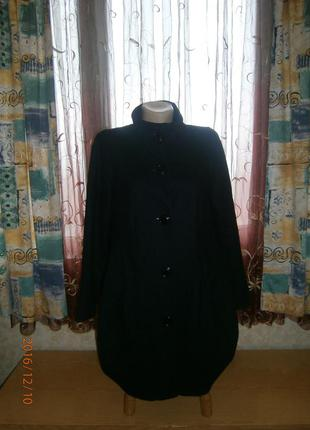Оригинальное,качественное пальто для повседневной носки1