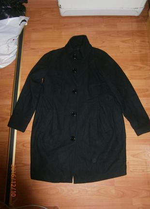 Оригинальное,качественное пальто для повседневной носки2