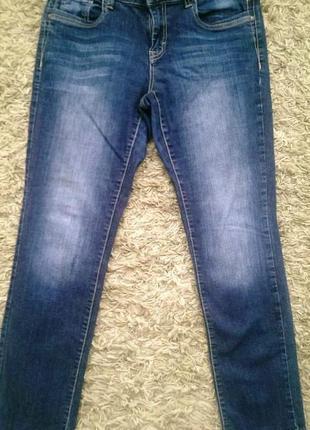 Брендові джинси tom tailor в ідеальному стані