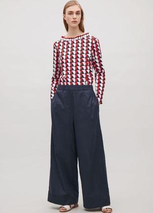 Блуза cos - размер 34