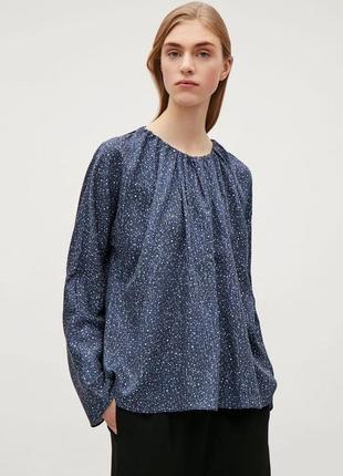 Блуза cos - размер 44
