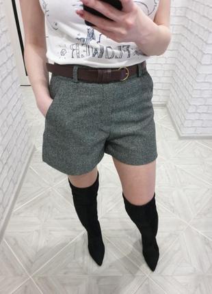 Тёплые шорты3 фото