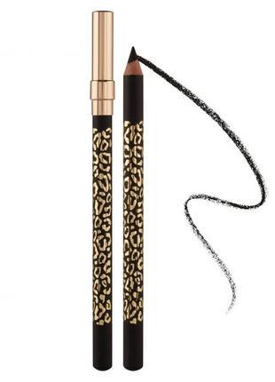 Карандаш для глаз helena rubinstein silky eyes waterproof eye pencil 02 soft brown