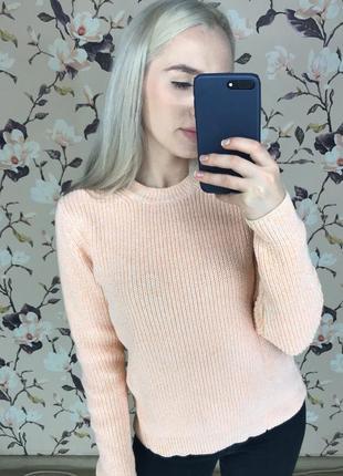 Крутой свитер, актуальный свитер