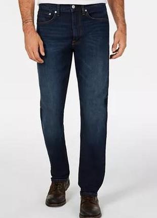 Джинсы мужские calvin klein jeans straight. оригинал