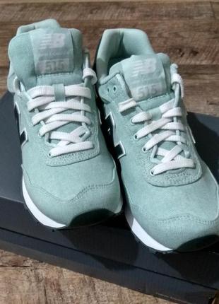 В наличии. новые оригинальные кроссовки new balance wl515bmf, 39 рр, 25 см