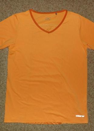 Женская спортивная футболка erima
