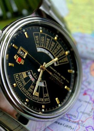 Часы orient продать кровь работы часы в сдать склифе