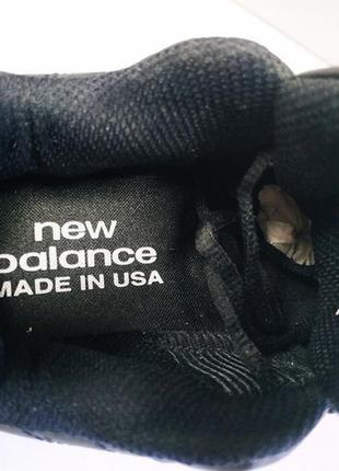 Кроссовки женские кожаные new balance 608, купить со скидкой4 фото
