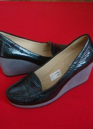 Туфли geox respira оригинал  37-38 размер