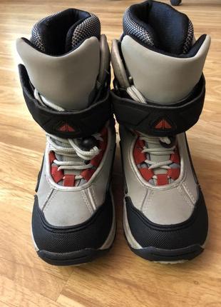 Ботинки для сноуборда firefly