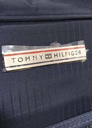 Сумка tommy hilfiger для ноутбука и документов