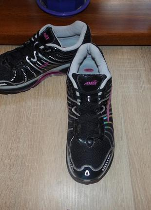 Кроссовки avia avi-motion toning shoes лучше чем skechers shape ups