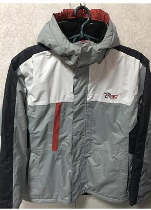 Куртка лижна підліткова
