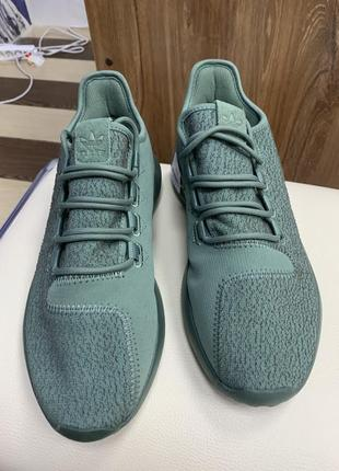 Кроссовки adidas tubular shadow us 9