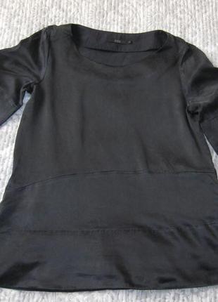 Шовкова блузка cos