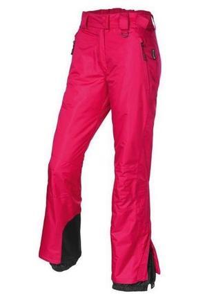 Женские лыжные штаны crivit розовый