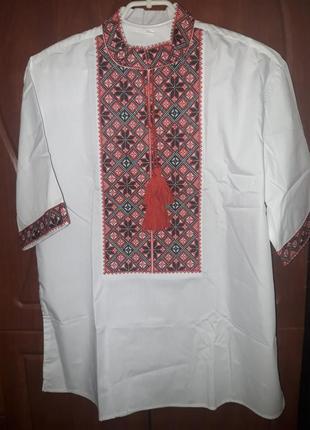 Вышиванка, рубашка