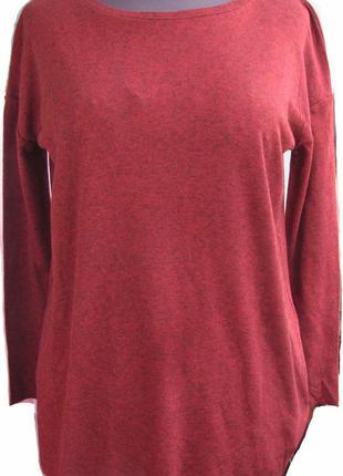 Cos оверсайз пуловер  30% шерсть, 70% вискоза2