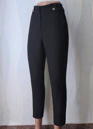 Классические брюки с высокой посадкой star by julien macdonald debenhams