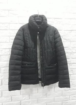 Пуховая куртка geox