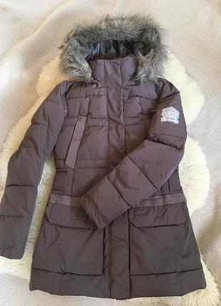 Зимняя куртка northland professional