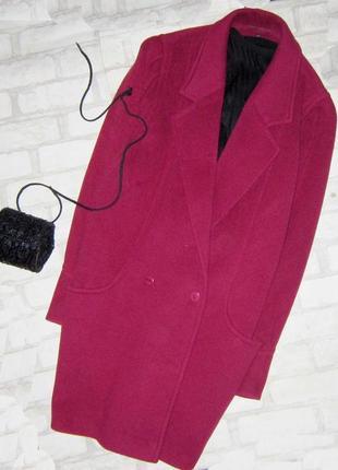 Новогодняя цена !бомбезное пальто кокон, oversize, весна 2020