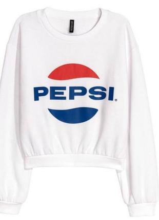 Белый свитшот, кофта, свитер, вещи в наличии💚+скидки, заходите💚