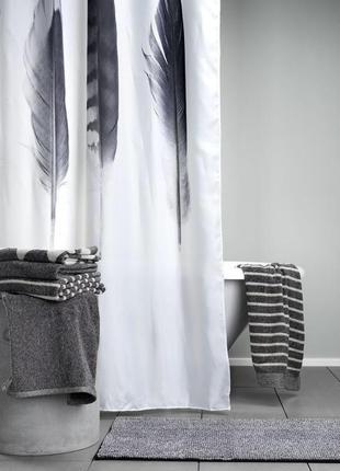 Шторки , штора , занавеска у ванную