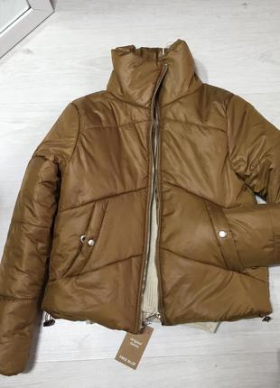 Куртка демисезонна, s, m, l, xl