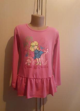 Платье детское,маечное