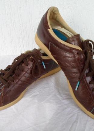 Кроссовки,спортивние туфли adidas sleck series р.39