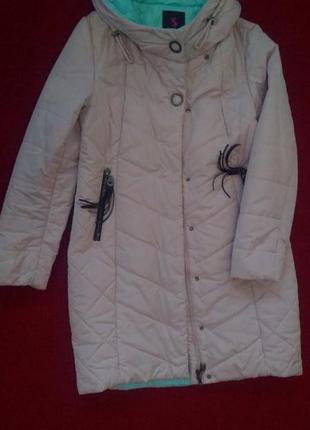 Пальто женское jarius