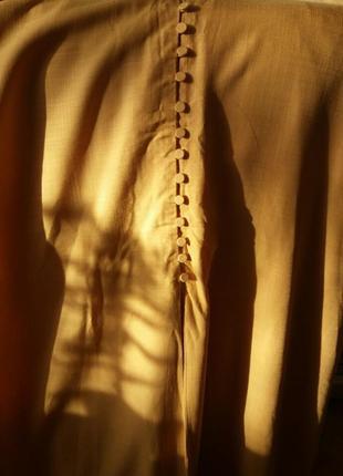 Оригинальное платье terranova, р. xxs-xs не секонд, одето 1 раз