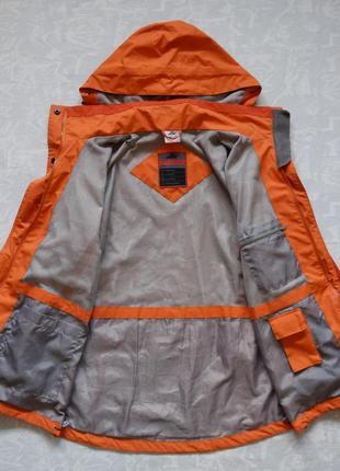 Мембранная куртка crane sports ветровка мембрана, жіноча вітровка
